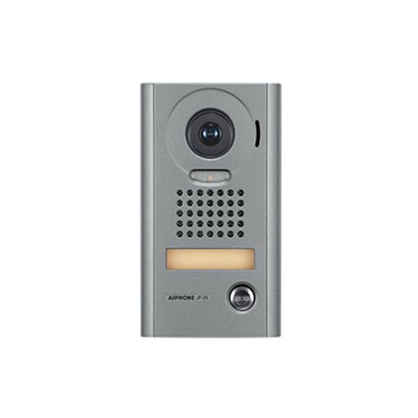 Aiphone JP-DV Video Door Station, Surface Mount Zinc Die Cast Cover