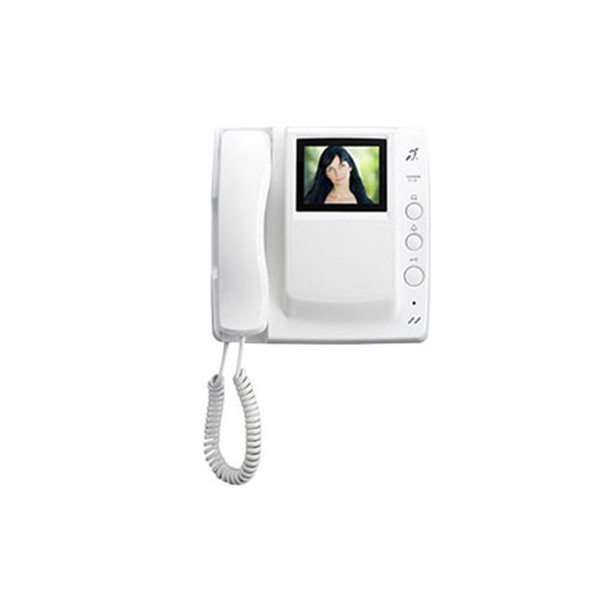 Aiphone GT-1M-L Video Tenant Station with Handset