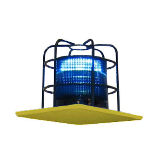 Aiphone TW-LCY Tower Top Yellow with Light and Cage