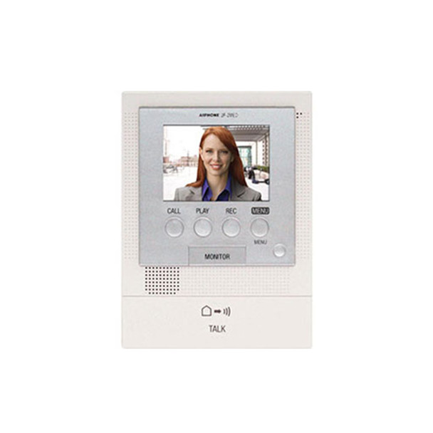 Aiphone JF-2MED Video Master Station with Picture Memory