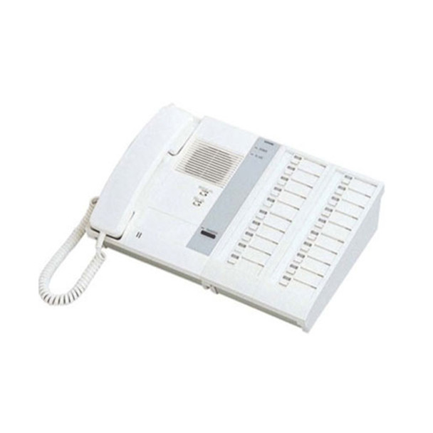 Aiphone TC-20M 20-Call Master Station with Handset