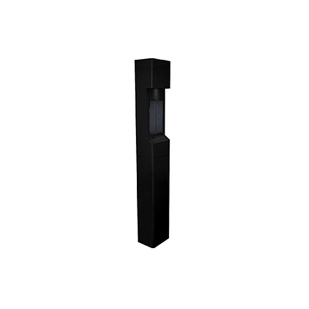 Aiphone TW-20K/A 2-Module Tower, Black