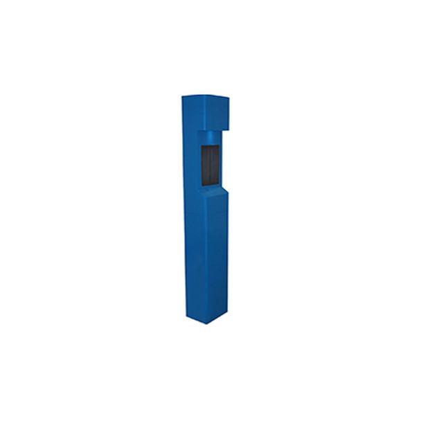 Aiphone TW-20B/A 2-Module Tower, Blue