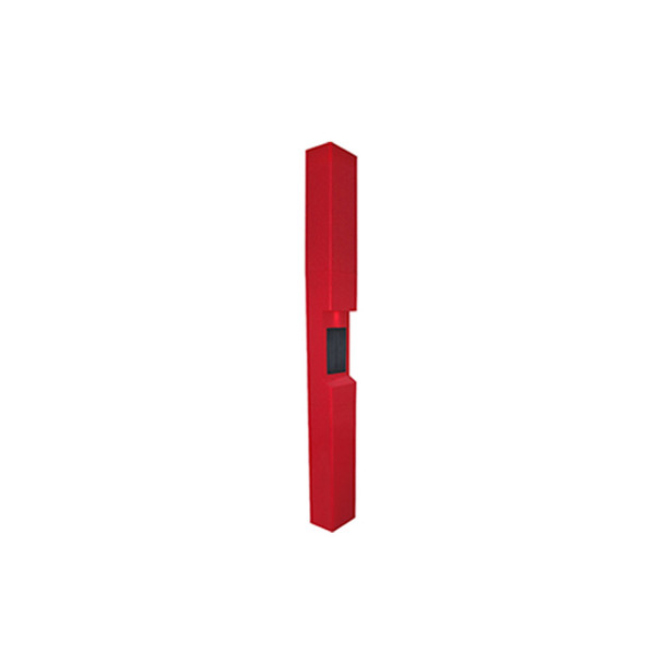 Aiphone TW-23R/A 3-Module Tower, Red