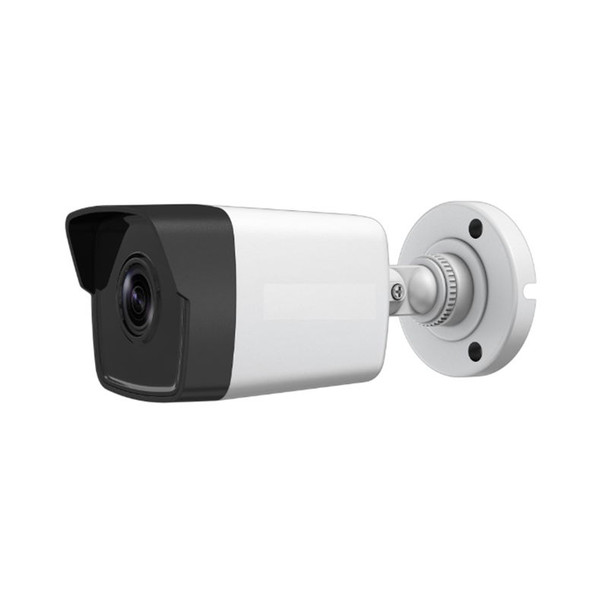 Oculur X4BFL 4MP IR H.265 Outdoor Bullet IP Security Camera with 2.8mm fixed lens