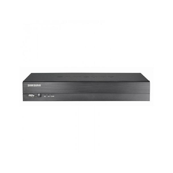 Samsung SRD-893-4TB 8 Channel AHD Digital Video Recorder - 4TB HDD included