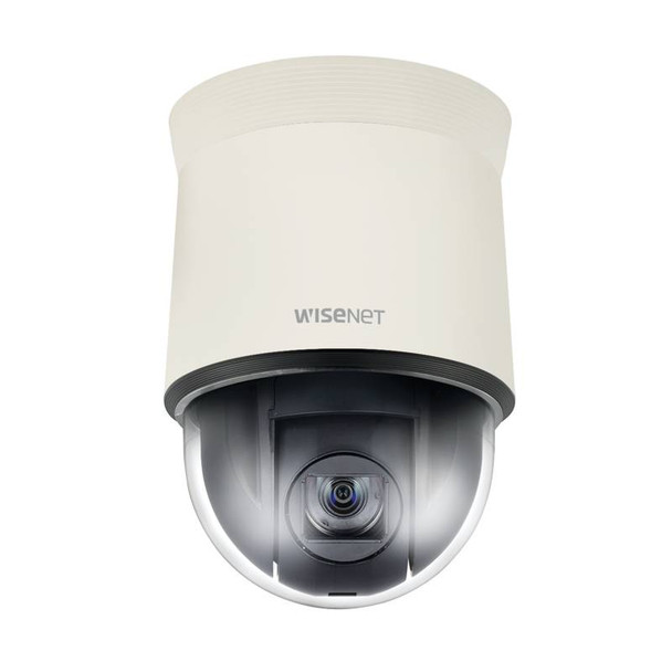 Samsung Hanwha XNP-6321 2MP H.265 Indoor PTZ IP Security Camera with 32x Optical Zoom and Extreme WDR 150dB