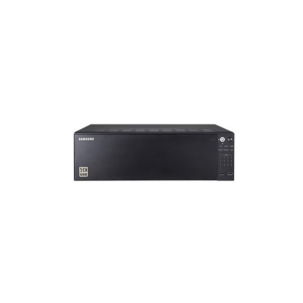 Samsung PRN-4011-80TB 64 Channel Network Video Recorder - 80TB HDD included