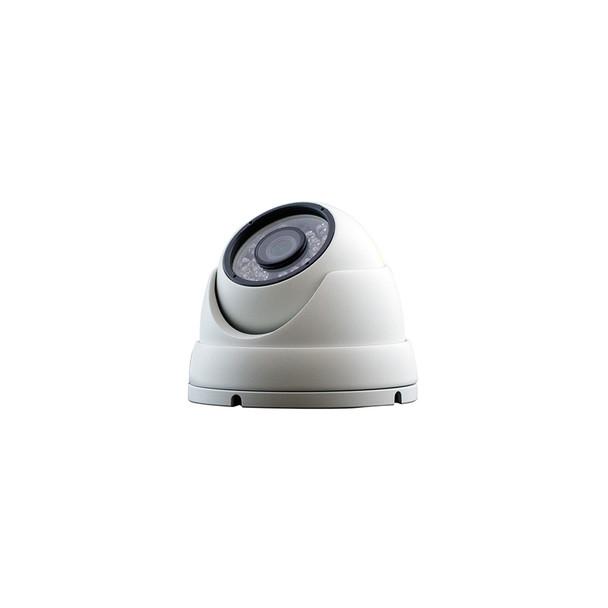 ViewZ VZ-FDC-1 2MP IR Mini Dome HD CCTV Security Camera
