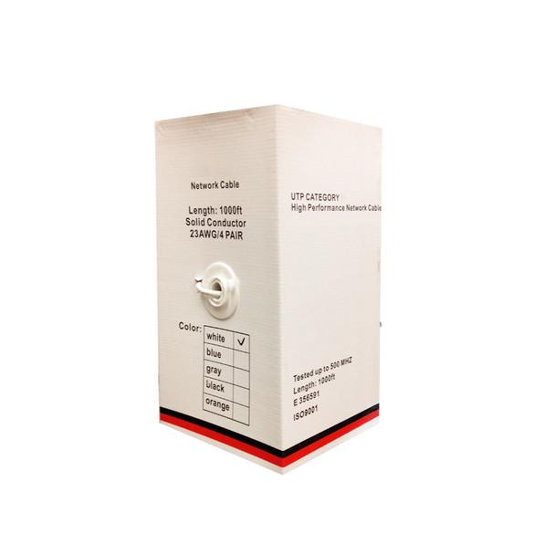LTS LTAC5366 CAT5e Commercial Grade Network Cable - 1000ft