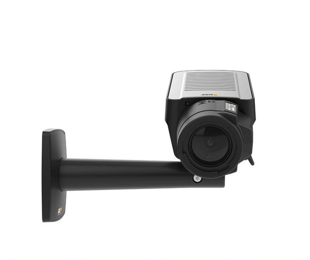 AXIS Q1615 Mk II 2MP Box IP Security Camera 0883-041 - Barebone, No Lens, No Power Supply