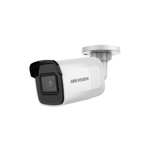 Hikvision DS-2CD2065G1-I 2.8MM 6MP IR H.265 Outdoor Mini Bullet IP Security Camera
