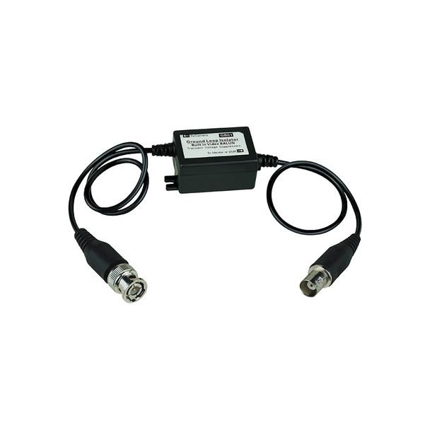 LTS LTA2201 Ground Loop Isolator