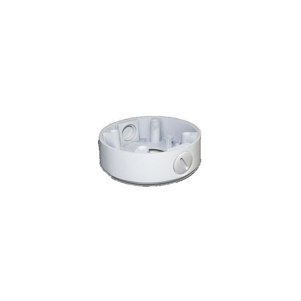 LTS LTB02-W Junction Box for CMT24xx Series Cameras - White