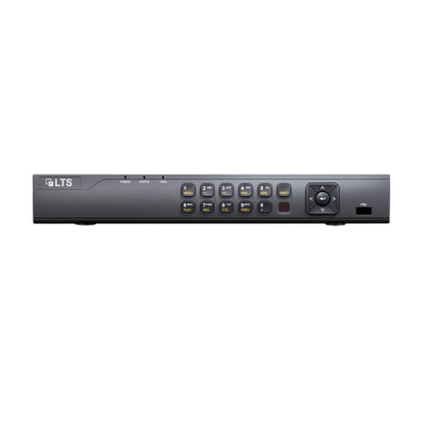 LTS LTD8304K-ET-2TB H.265+ Platinum Professional Level 4 Channel HD-TVI DVR