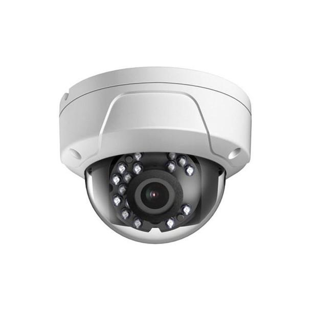 Oculur C2DP3 2MP IR Outdoor Mini Dome HD-TVI Security Camera