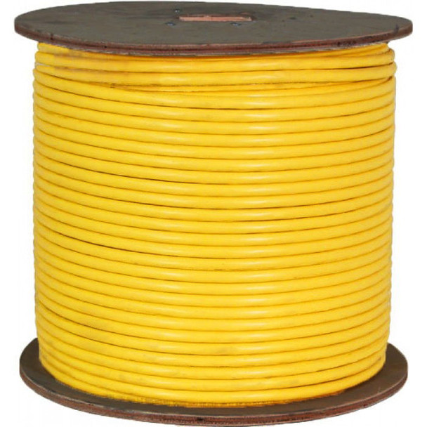 LTS LTAC1822Y-CMR 500ft Stranded Control Cable
