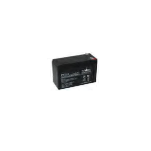 LTS LTKB1207 LTS Backup Battery - DC12V, 7Ah