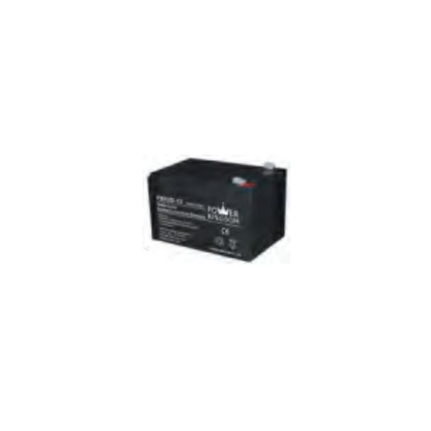 LTS LTKB1212 LTS Backup Battery - DC12V, 12Ah