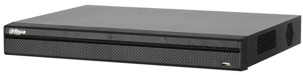 Dahua N52B3P4 16 Channel 4K ePoE Network Video Recorder - 4TB HDD included