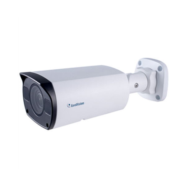 Geovision GV-ABL2702 2MP H.265 IR Outdoor Bullet IP Security Camera