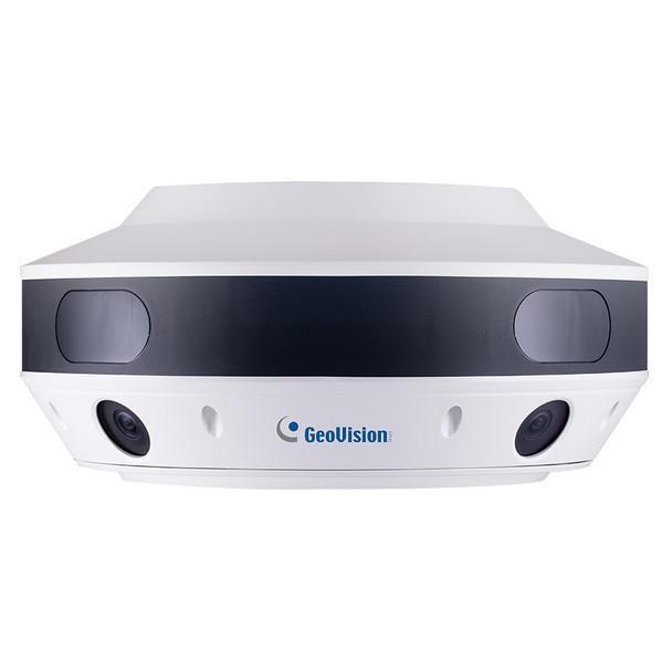 Geovision GV-SV48000 48MP H.264 IR Surround Video IP Security Camera