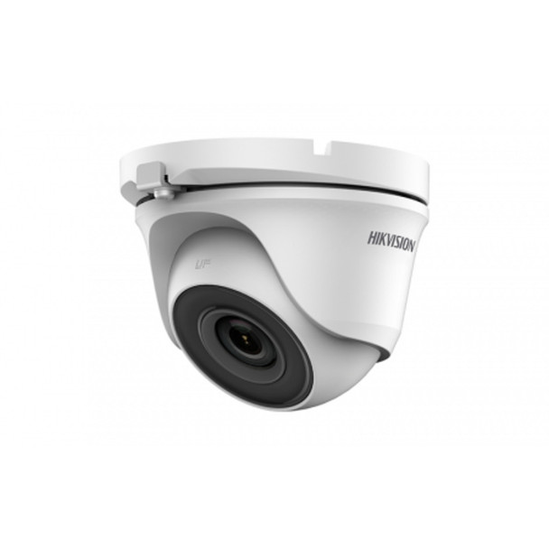 Hikvision ECT-T12F3 2MP Outdoor EXIR Turret HD Analog Security Camera