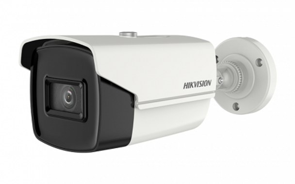 Hikvision DS-2CE16D3T-IT3F 2.8MM 2MP Outdoor Ultra-Low Light Bullet HD Analog Security Camera