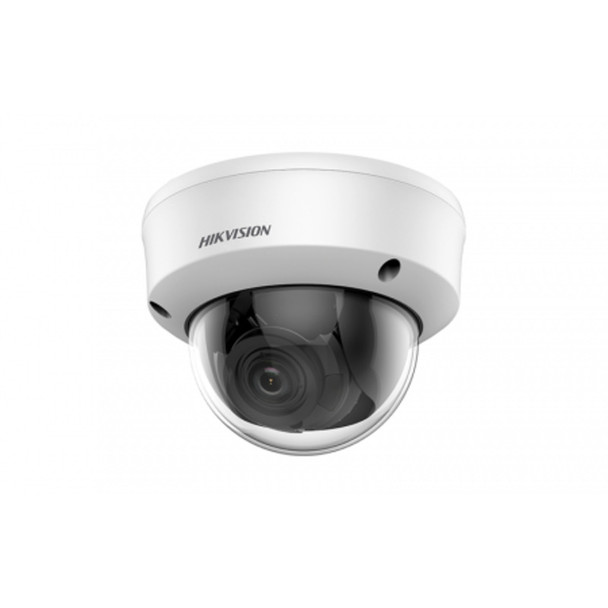 Hikvision ECT-D32V2 2MP Outdoor EXIR VF Dome HD Analog Security Camera