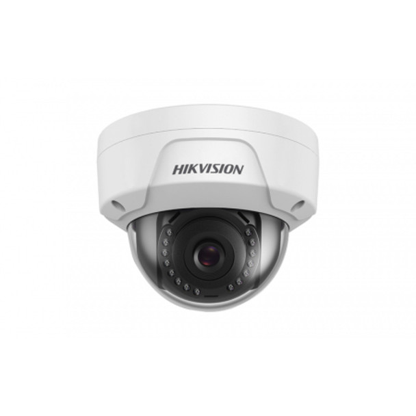 Hikvision ECI-D12F6 2MP Outdoor IR Dome IP Security Camera