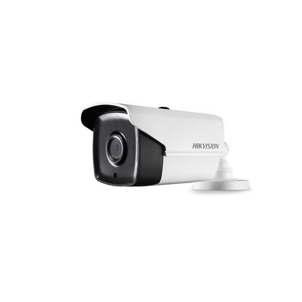 Hikvision DS-2CC12D9T-IT5E 3.6MM 2MP Ultra-Low Light PoC Bullet HD Analog Security Camera