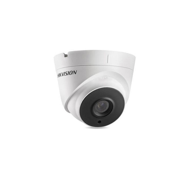 Hikvision DS-2CC52D9T-IT3E 2.8MM 2MP Outdoor Ultra-Low Light PoC Turrent HD Analog Security Camera
