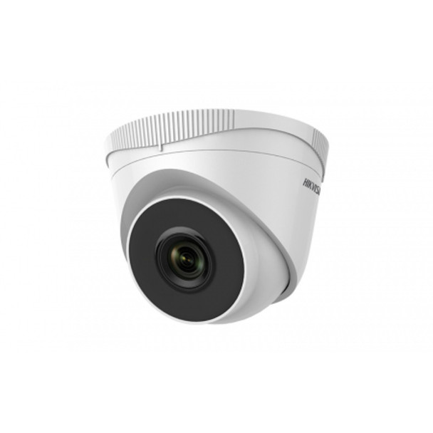 Hikvision ECI-T24F2 4MP IR H.265+ Outdoor Turret IP Security Camera