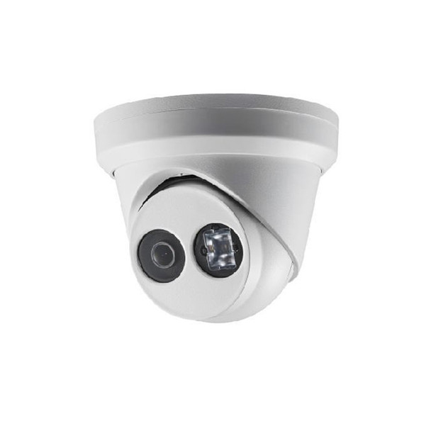 Hikvision DS-2CD2343G0-I 2.8MM 4MP Outdoor IR Turret IP Security Camera