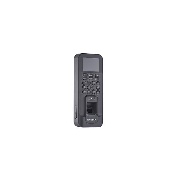 Hikvision DS-K1T804MF Fingerprint Access Control Terminal - M1 Card and Fingerprint