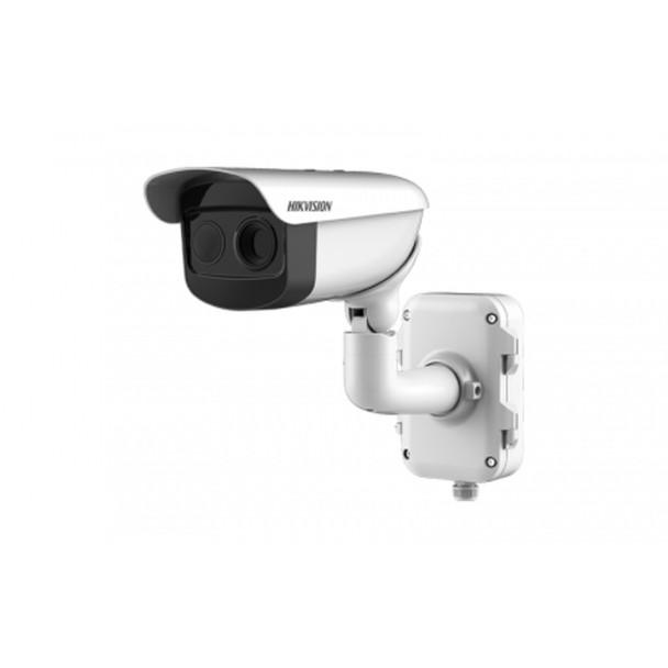 Hikvision DS-2TD2836-25 Thermal and Optical Bi-Spectrum Bullet IP Security Camera