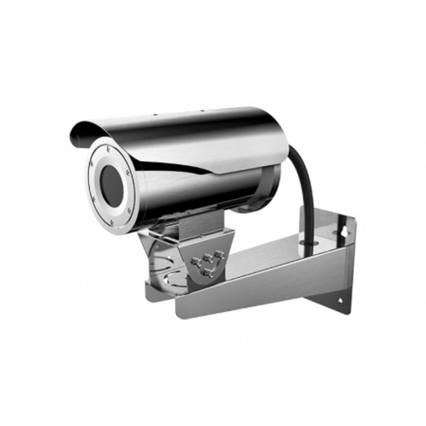 Hikvision DS-2TD2466-50Y Anti-Corrision Thermal Bullet IP Security Camera