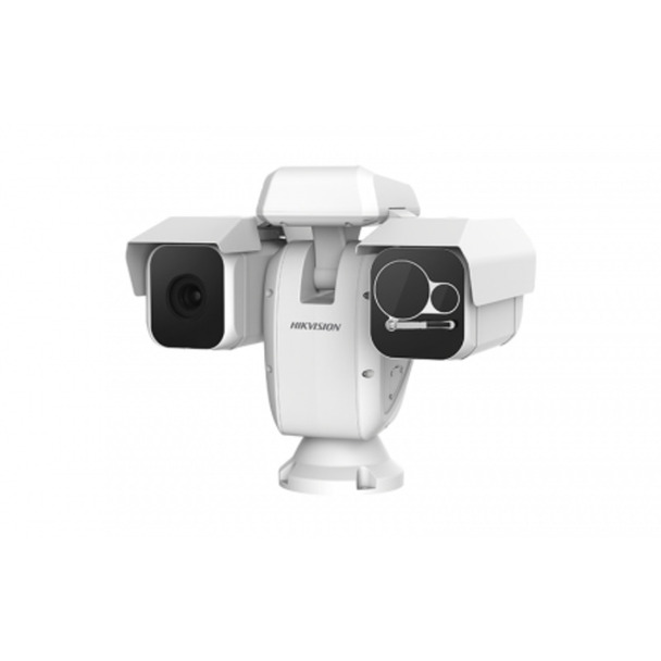 Hikvision DS-2TD6236-50H2L Thermal and Optical Bi-Spectrum Network Positioning System