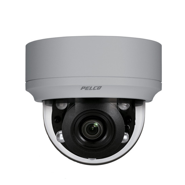 Pelco IME129-1RS 1.3MP IR Outdoor Dome IP Security Camera