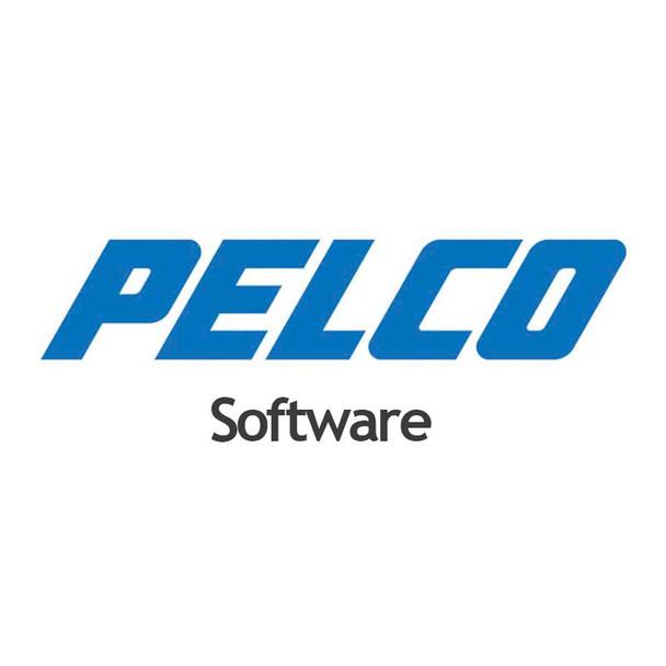 Pelco VXP-8C 8 Camera license for VideoXpert Pro plus one year SUP