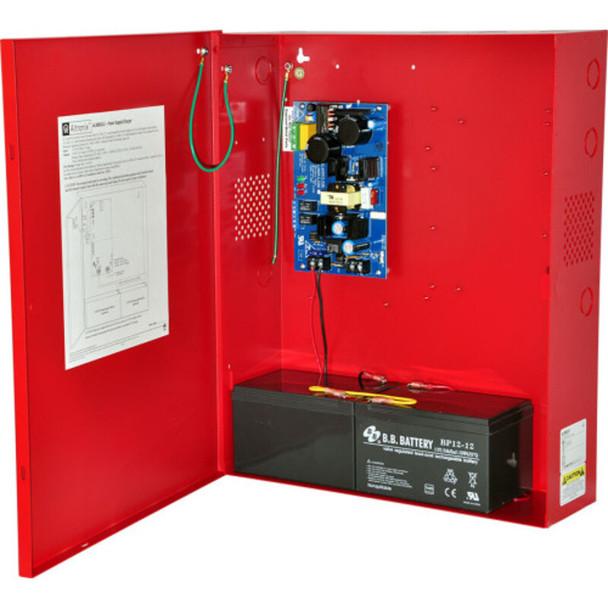 Altronix AL400ULXJ Power Supply Charger - Single Class 2 Output