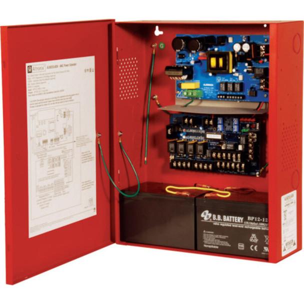 Altronix AL602ADA220 NAC Power Supply - 2 Class A or 4 Class B Outputs
