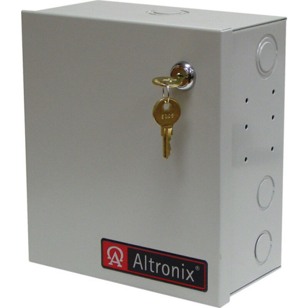 Altronix ALTV2416300M220 CCTV Power Supply - 16 Fused Outputs