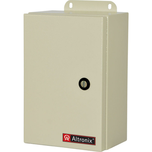 Altronix LPS3WP12220 Linear Power Supply/Charger - Single Class 2 Output