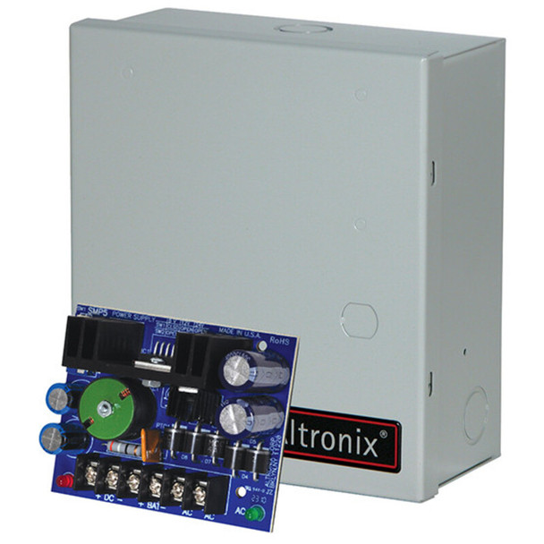 Altronix SMP5E Power Supply/Charger Kit -  Single Output