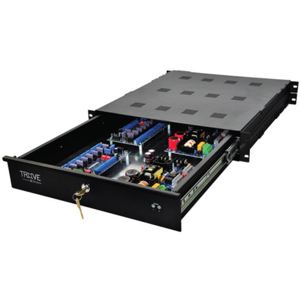 Altronix T1RAL33F16 Access and Power Integration Kit
