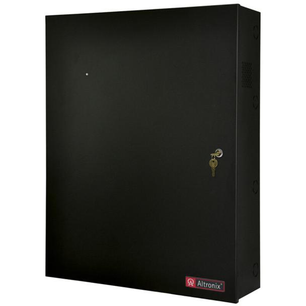 Altronix T2KK3F8DQ 8-Door Altronix/Keyscan Access and Power Integration Kit - Trove2KA2 with eFlow6NB - LINQ2