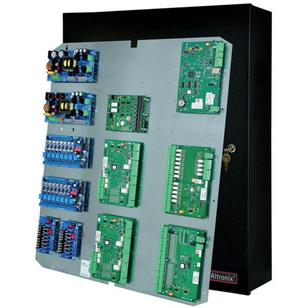 Altronix Trove3HW3 Access and Power Integration Enclosure with Backplane