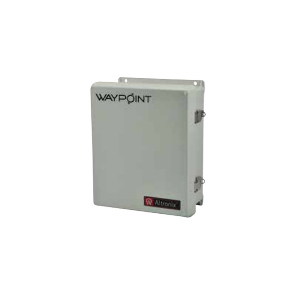 Altronix WayPoint1012V Power Suppy/Charger - Outdoor