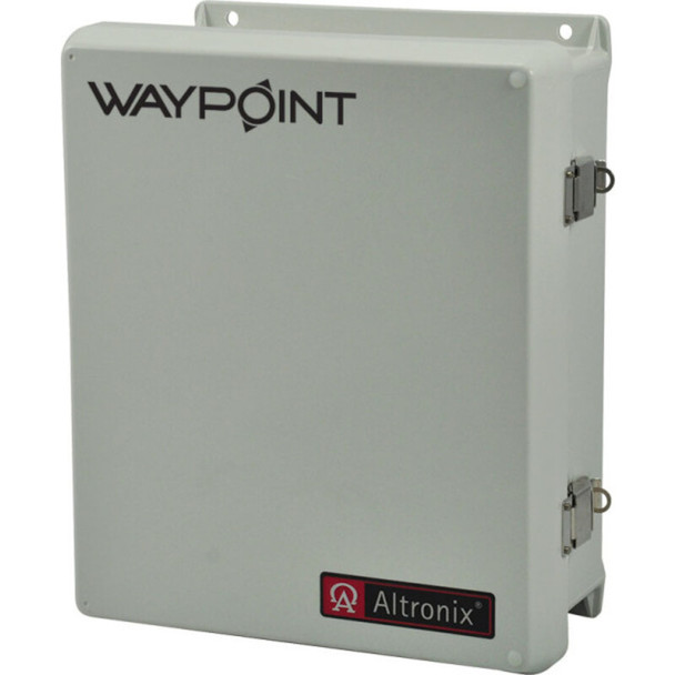 Altronix WayPoint10A8DU CCTV Power Supply - Outdoor